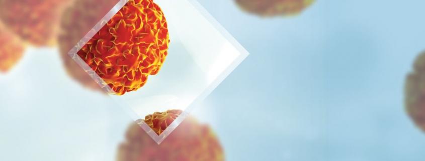 Zdravje žensk – cobas® HPV test