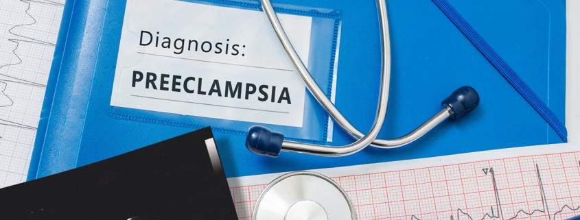 Zdravje žensk – Preeclampsia for HCPs