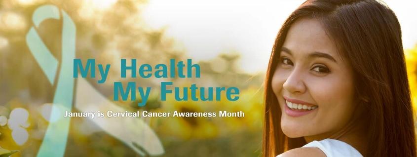Osveščenost o raku materničnega vratu je ključ do ustrezne preventive