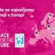Pridružite se največjemu teku in hoji v Evropi!